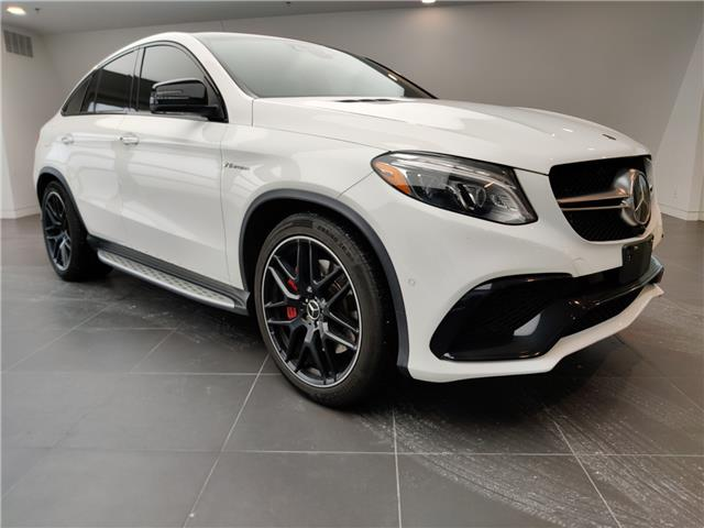 2018 Mercedes-Benz AMG GLE 63 Base (Stk: L9829) in Oakville - Image 1 of 22