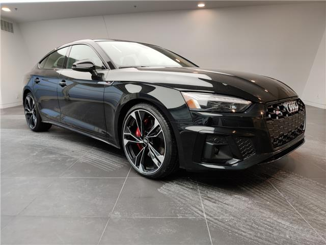 2021 Audi S5 3.0T Technik (Stk: 52159) in Oakville - Image 1 of 19