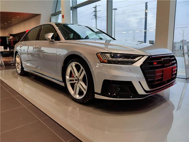 2021 Audi S8 L 4.0T (Stk: 52162) in Oakville - Image 1 of 18