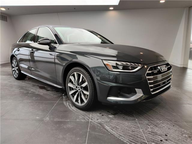 2021 Audi A4 45 Komfort (Stk: 52222) in Oakville - Image 1 of 19