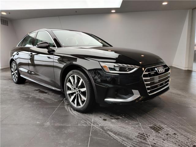 2021 Audi A4 45 Komfort (Stk: 52219) in Oakville - Image 1 of 19