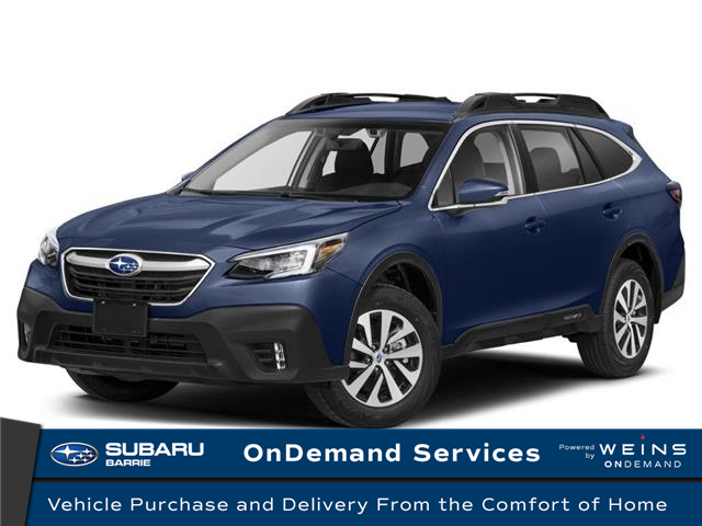 2020 Subaru Outback Limited (Stk: 20SB303) in Innisfil - Image 1 of 9