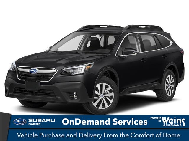 2020 Subaru Outback Convenience (Stk: 20SB343) in Innisfil - Image 1 of 9