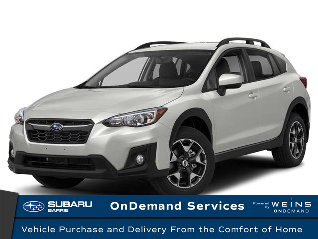 2020 Subaru Crosstrek Convenience (Stk: 20SB352) in Innisfil - Image 1 of 9