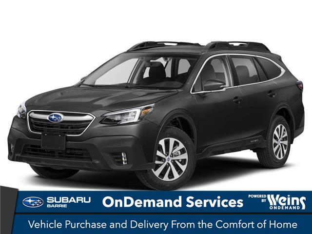 2020 Subaru Outback Convenience (Stk: 20SB454) in Innisfil - Image 1 of 9