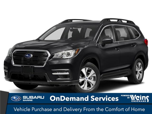 2020 Subaru Ascent Convenience (Stk: 20SB449) in Innisfil - Image 1 of 9