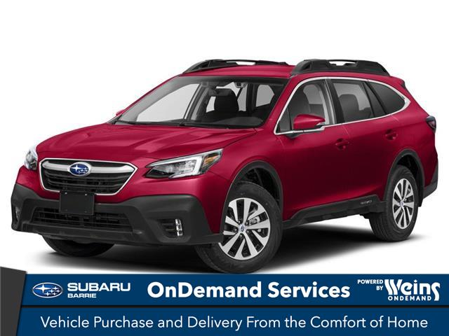 2020 Subaru Outback Limited (Stk: 20SB450) in Innisfil - Image 1 of 9
