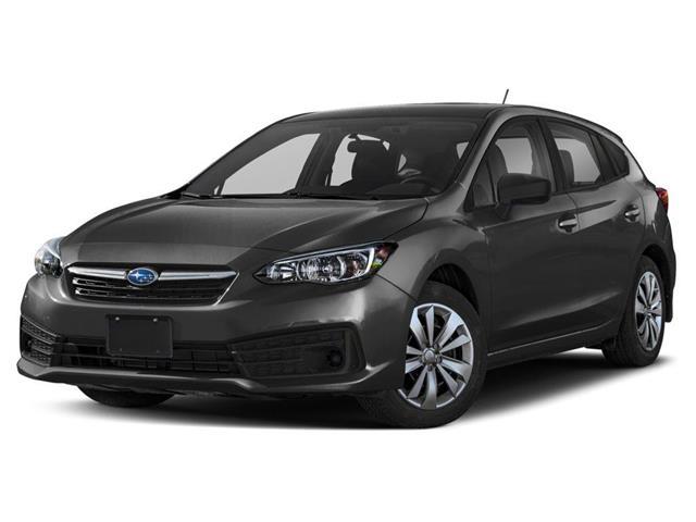 2020 Subaru Impreza Convenience (Stk: 20SB463) in Innisfil - Image 1 of 9