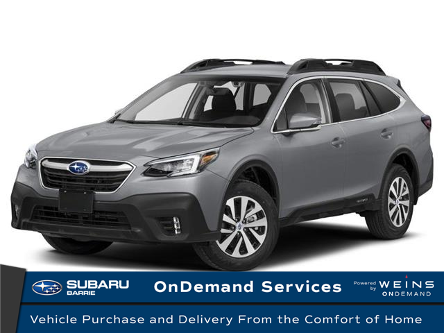 2020 Subaru Outback Limited (Stk: 20SB462) in Innisfil - Image 1 of 9