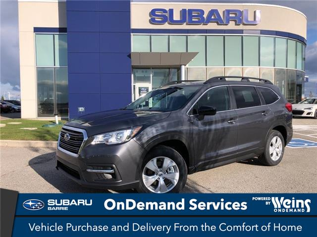 2020 Subaru Ascent Convenience (Stk: 20SB020) in Innisfil - Image 1 of 14