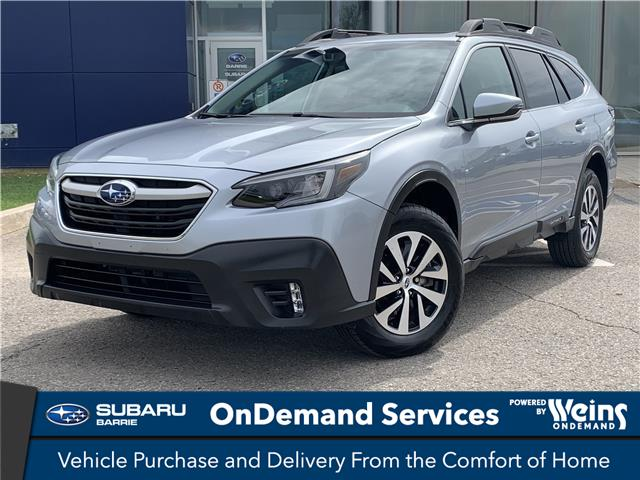 2020 Subaru Outback Touring (Stk: SUB1642R) in Innisfil - Image 1 of 18