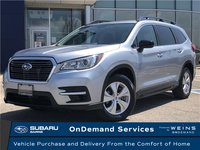 2020 Subaru Ascent Convenience (Stk: SUB1650R) in Innisfil - Image 1 of 17