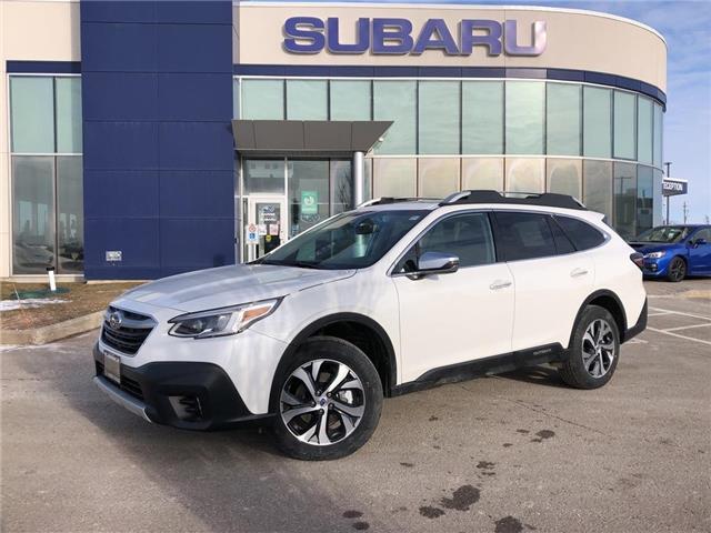2020 Subaru Outback Premier (Stk: 20SB261) in Innisfil - Image 1 of 11