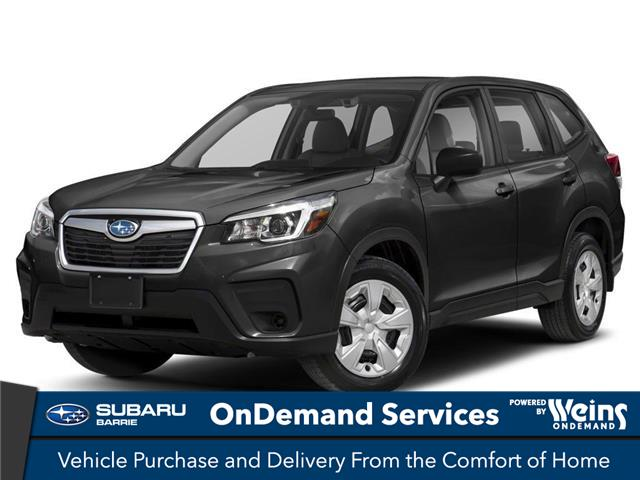 2020 Subaru Forester Touring (Stk: 20SB500) in Innisfil - Image 1 of 9