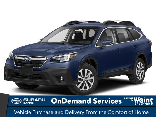 2020 Subaru Outback Touring (Stk: 20SB520) in Innisfil - Image 1 of 9