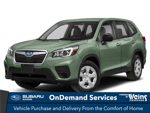 2020 Subaru Forester Touring (Stk: 20SB526) in Innisfil - Image 1 of 9