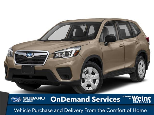 2020 Subaru Forester Touring (Stk: 20SB529) in Innisfil - Image 1 of 9
