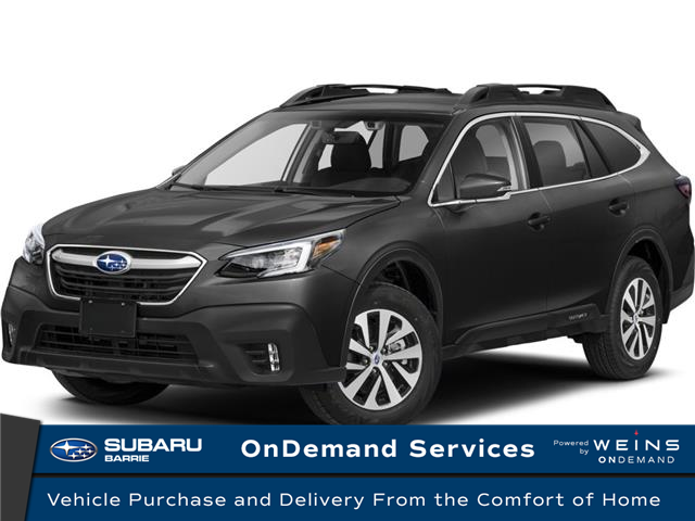 2020 Subaru Outback Limited (Stk: 20SB211) in Innisfil - Image 1 of 1