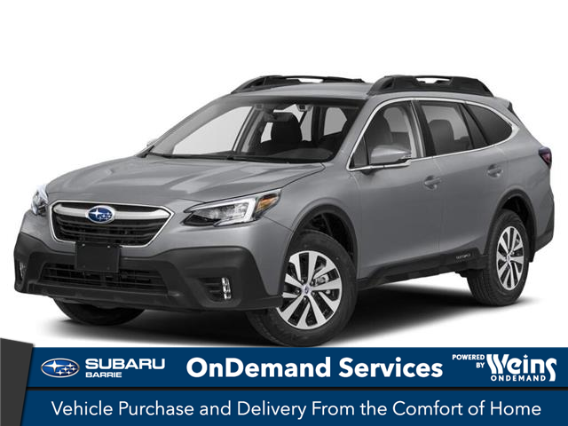 2020 Subaru Outback Touring (Stk: 20SB601) in Innisfil - Image 1 of 3