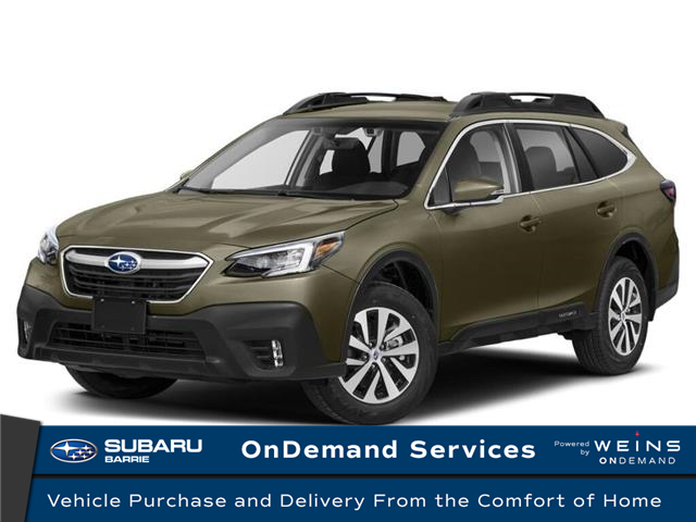 2020 Subaru Outback Touring (Stk: 20SB600) in Innisfil - Image 1 of 3