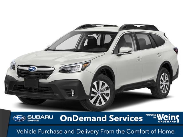 2020 Subaru Outback Limited (Stk: 20SB673) in Innisfil - Image 1 of 3