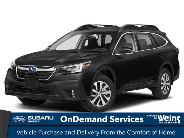 2020 Subaru Outback Limited (Stk: 20SB682) in Innisfil - Image 1 of 5