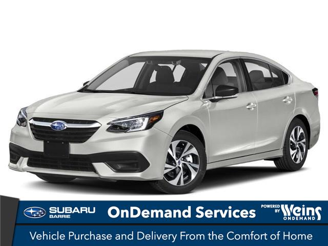 2020 Subaru Legacy Limited (Stk: 20SB686) in Innisfil - Image 1 of 5
