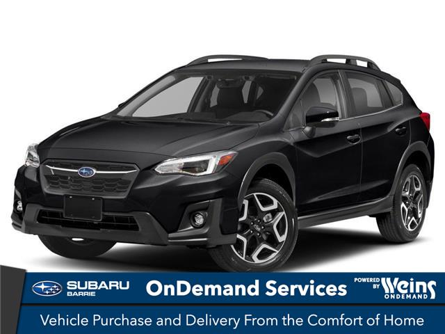 2020 Subaru Crosstrek Limited (Stk: 20SB688) in Innisfil - Image 1 of 9