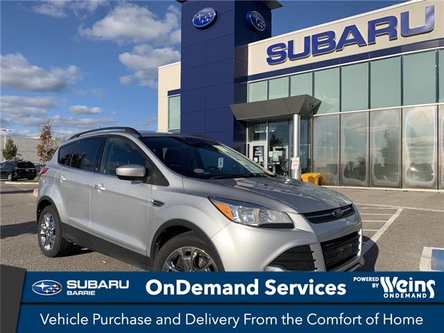 2014 Ford Escape SE (Stk: 20SB497A) in Innisfil - Image 1 of 11