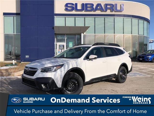 2020 Subaru Outback Convenience (Stk: 20SB283) in Innisfil - Image 1 of 15