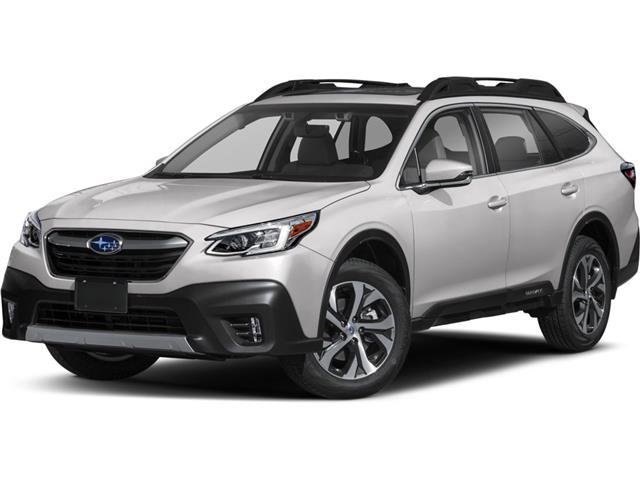 2020 Subaru Outback Premier (Stk: 20SB702) in Innisfil - Image 1 of 9