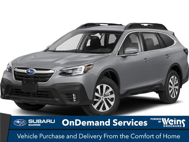 2020 Subaru Outback Convenience (Stk: 20SB606) in Innisfil - Image 1 of 9