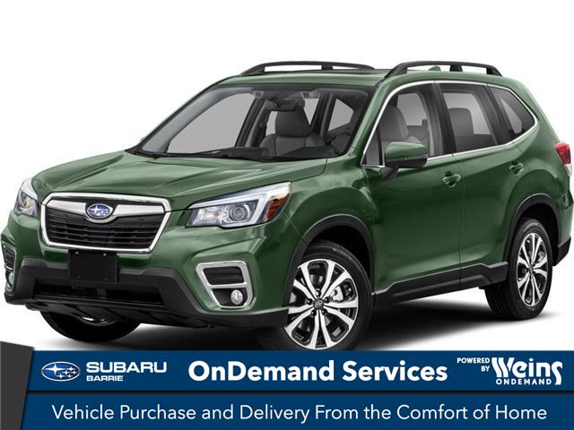 2020 Subaru Forester Limited (Stk: 20SB576) in Innisfil - Image 1 of 9