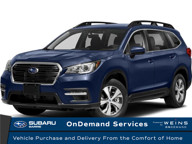 2021 Subaru Ascent Limited (Stk: 21SB046) in Innisfil - Image 1 of 9