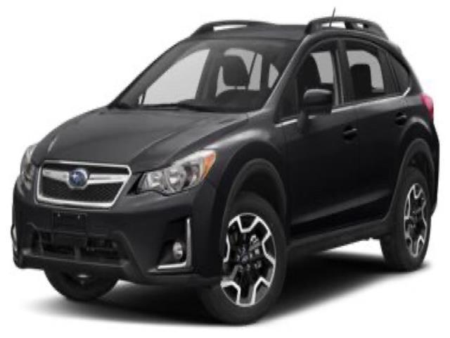 2017 Subaru Crosstrek Limited (Stk: SUB1708) in Innisfil - Image 1 of 1