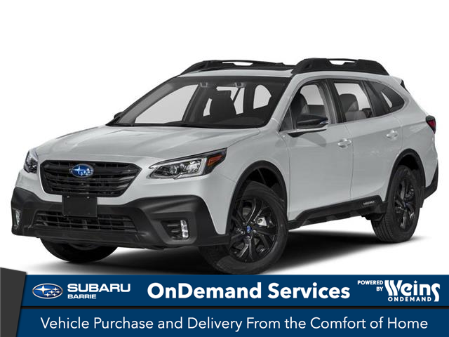 2021 Subaru Outback Outdoor XT (Stk: 21SB110) in Innisfil - Image 1 of 9