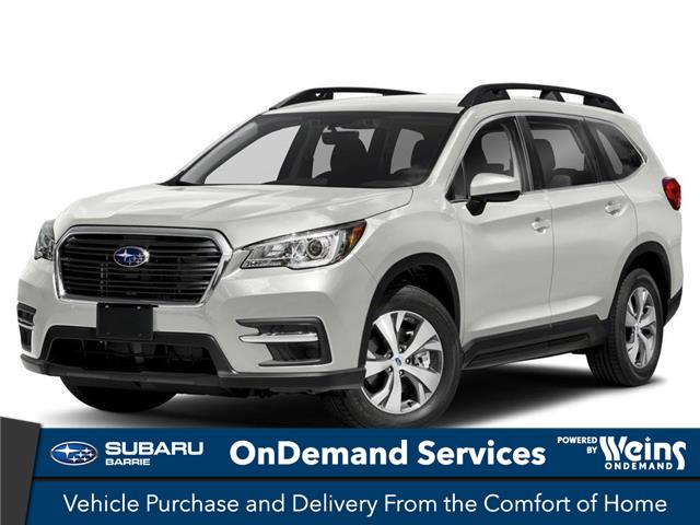 2021 Subaru Ascent Premier w/Brown Leather (Stk: 21SB114) in Innisfil - Image 1 of 9