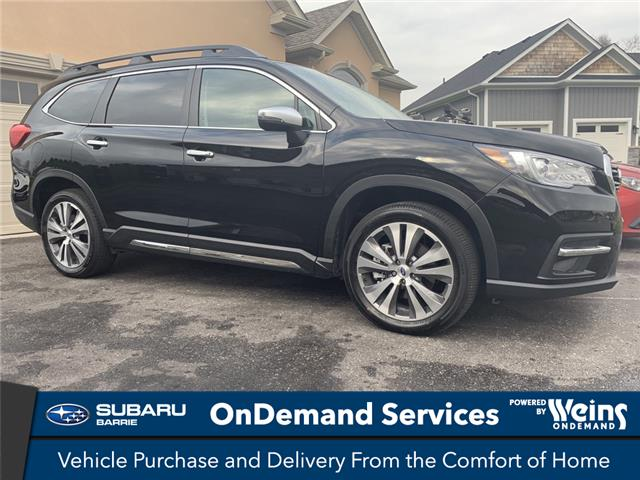 2021 Subaru Ascent Premier w/Black Leather (Stk: 21SB048) in Innisfil - Image 1 of 8