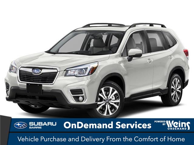 2021 Subaru Forester Limited (Stk: 21SB151) in Innisfil - Image 1 of 9