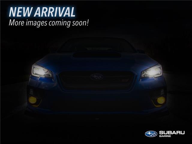 2016 Subaru WRX Sport-tech Package (Stk: 18SB463A) in Innisfil - Image 1 of 1