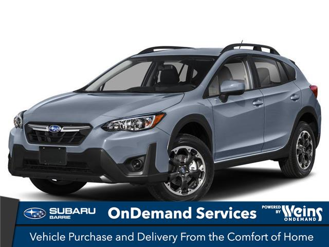 2021 Subaru Crosstrek Convenience (Stk: 21SB216) in Innisfil - Image 1 of 9