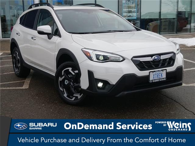 2021 Subaru Crosstrek Limited (Stk: 21SB214) in Innisfil - Image 1 of 24