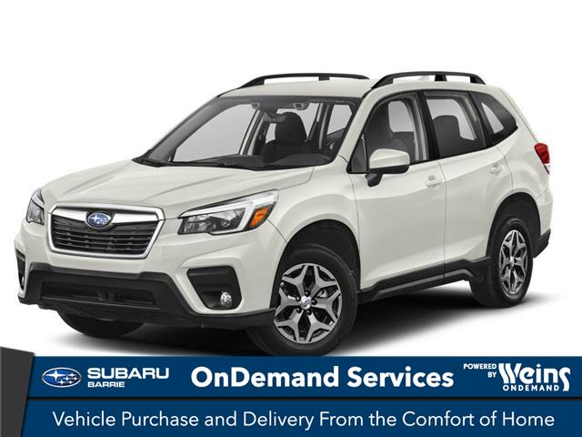 2021 Subaru Forester Touring (Stk: 201139) in Innisfil - Image 1 of 9