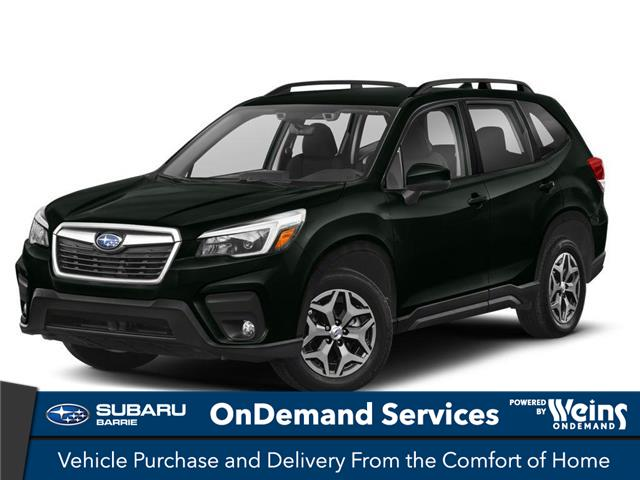2021 Subaru Forester Touring (Stk: 201140) in Innisfil - Image 1 of 9