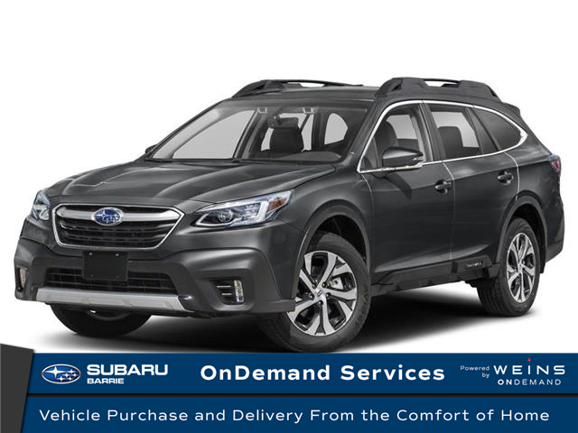 2021 Subaru Outback Limited XT (Stk: 201073) in Innisfil - Image 1 of 8