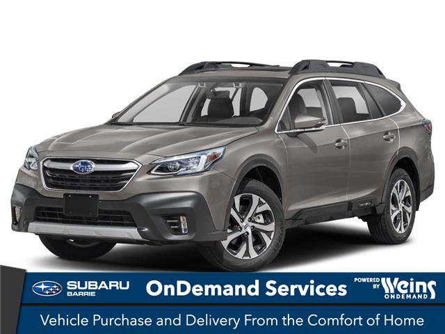 2021 Subaru Outback Limited XT (Stk: 201062) in Innisfil - Image 1 of 8