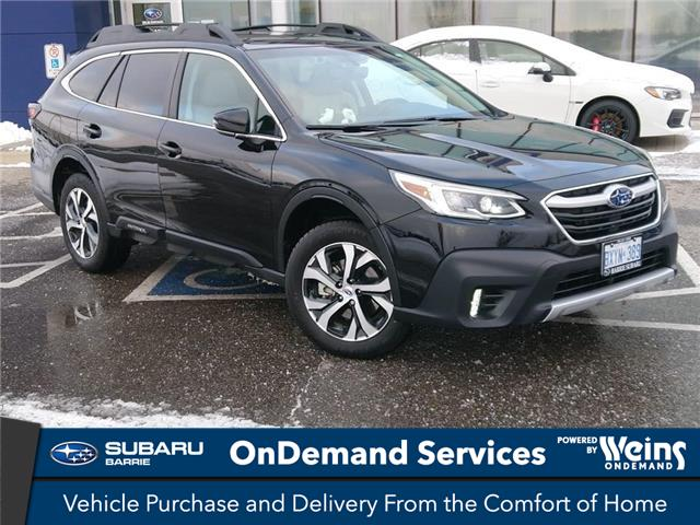 2020 Subaru Outback Limited (Stk: 20SB681) in Innisfil - Image 1 of 19