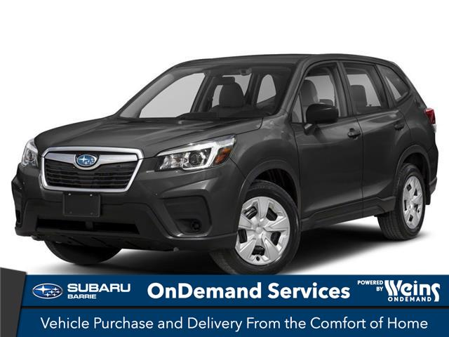 2021 Subaru Forester Touring (Stk: 21SB142) in Innisfil - Image 1 of 9