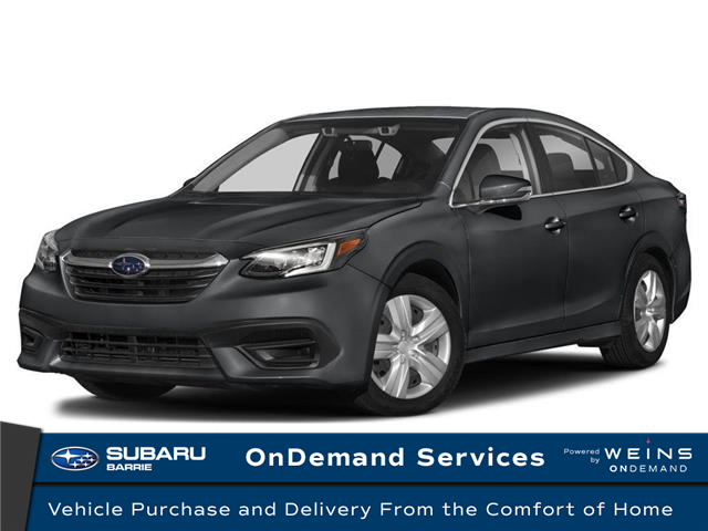 2021 Subaru Legacy Convenience (Stk: 21SB169) in Innisfil - Image 1 of 9