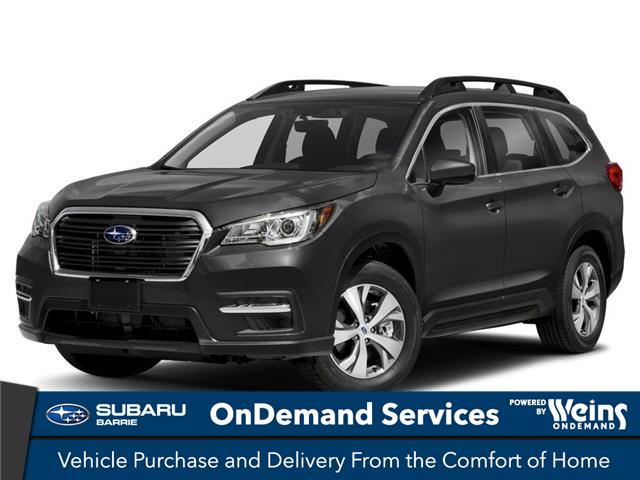 2021 Subaru Ascent Convenience (Stk: 21SB202) in Innisfil - Image 1 of 9